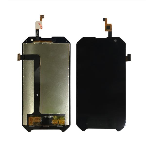 4.7 inch <font><b>LCD</b></font> assembly For Blackview <font><b>BV6000</b></font> <font><b>LCD</b></font> Display+Touch Screen <font><b>BV6000</b></font> <font><b>LCD</b></font> Screen Digitizer Assembly blackview bv6800 image