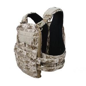 New TMC AOR1 AVS Tactical Vest  TMC2437-AOR1 Adaptive Vest (2019 Ver) M Size