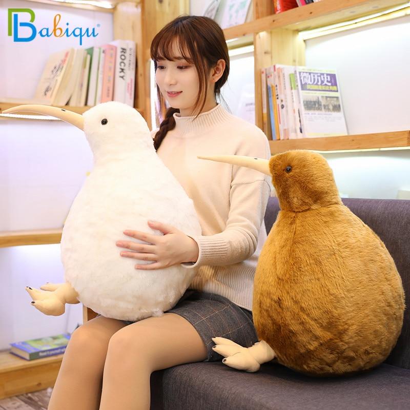 20/30/50cm Lifelike Kiwi Bird Plush Toy Cute Stuffed Animal Toy for Children Kids Doll Soft Cartoon Pillow Lovely Birthday Gift|Stuffed & Plush Animals| - AliExpress