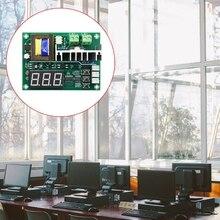 R58A Digital Numerical Control Stepping Regulator AC Voltage Regulating Module XH-M270 Voltage Controller