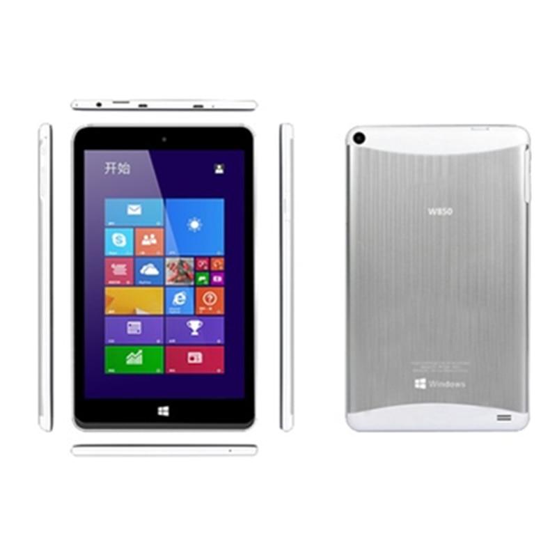 Built In 3G Network 8 Inch Windows 8 Tablet PC W850  Z3735G Quad Core 16GB ROM 1GB RAM 1280 X 800 IPS HDMI SIM Cardslot