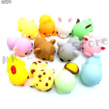 Jumbo Cute Cat Antistress Ball Squeeze Mochi Rising Abreact Soft Sticky Stress Relief Funny Gift Toy