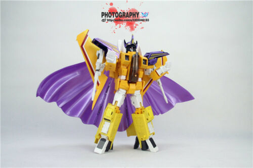 Yes Model BB7 MP-11S Japanese Color SUNTORM TRANSFORMation Masterpiece TOY GIFTS