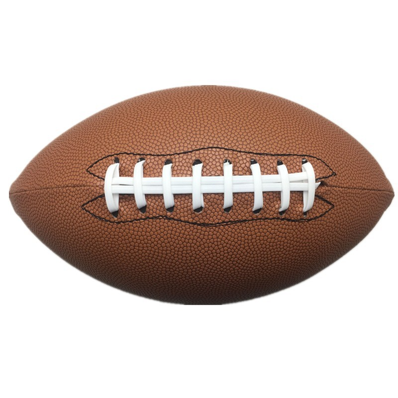 Full Force american football caoutchouc Kicking Th/é 2/Orange