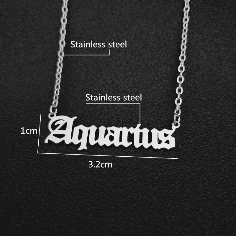 Silver Aquarius