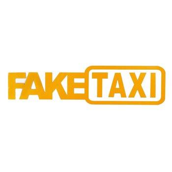 C199 naklejka z motywem taksówki naklejka z motywem taksówki Drift Sign śmieszne naklejki samochodowe europa i ameryka naklejka z motywem taksówki naklejki samochodowe łatwe do zainstalowania tanie i dobre opinie IZTOSS Całego ciała CN (pochodzenie) 10inchinchinch