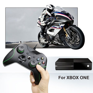 Image 2 - USB Wired Controller joysticks For Xbox One S Video Game Mando For Microsoft Xbox One Slim Controle Jogo For Windows PC Gamepad