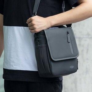 Image 5 - Dji bolsa de ombro mavic 2 pro/zoom, bolsa original para levantar tudo mais kit, especialmente projetada para dji