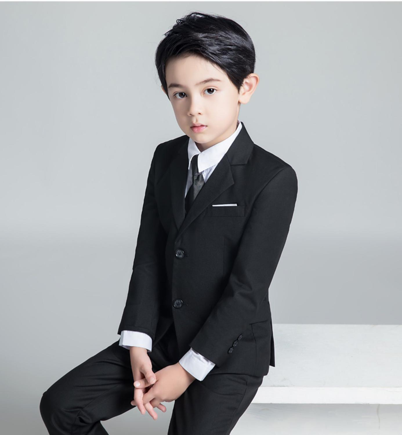 Suits, For, Wedding, Suit, Formal, Boy