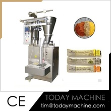 цена на 50g 100g 150g automatic curry powder packing machine low price