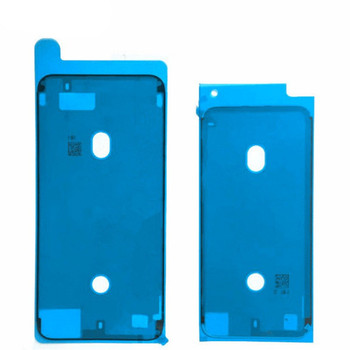 10pcs 3M Waterproof Sticker For iPhone 6S 6SP 7 8 Plus X XS XR MAX Front Housing LCD Touch Screen Display Frame Adhesive Tape 1