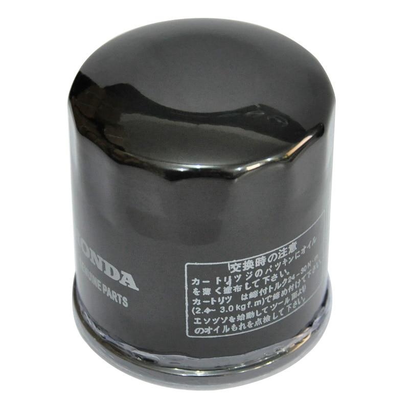 Motorcycle Oil Filter For Honda CB400 Super Four CBR400 NT400 RVF400 VLX400 VFR400 R VFR400R CB500 CBF500 CB600 Hornet Cbr600