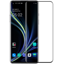 NILLKIN OnePlus 8 Pro Glass 3D DS+ Max 9H Curved Full Glue Coverage Tempered Glass OnePlus 8 1+8 Pro