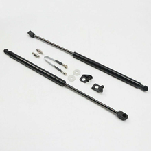 Gas Spring Engine Cover Strut Car Bracket Automotive Bonnet Shock Bar Supports Lift Rod Front Hood For Mazda CX5 2017 2018 цена