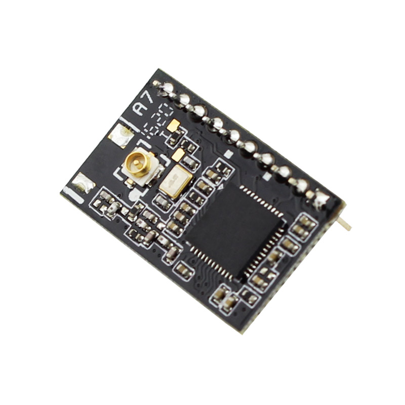 Serial Port To Wifi Module Low Energy Small Size Consumption Ultra USR-C215 Main Frequency 166MHz Wide Range Of Applications