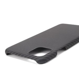 Image 5 - 炭素繊維電話ケース保護 Apple11 iphone 11 プロマックス薄型軽量属性アラミド繊維材料