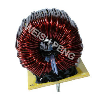 600uh30A resonant inductor, output filter inductor, APF inductor DC-DC LCL SPW filter
