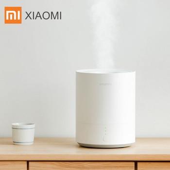 Xiaomi Smartmi nawilżacz powietrza 2.25L ultradźwiękowy Aroma dyfuzor olejek do domu Ofiice Spray powietrza