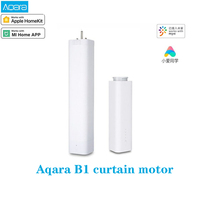 Aqara B1 Wireless Smart Motorized Electric Curtain Motor Wifi / Voice / App Remote Control Curtain Motor work with mi home app