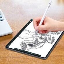 Пленка в виде бумаги для Huawei MediaPad T5 10,1 Matepad 10,4 Pro 10,8 2019 M5 Lite 10, Защитная пленка для экрана, матовая пленка для рисования и письма
