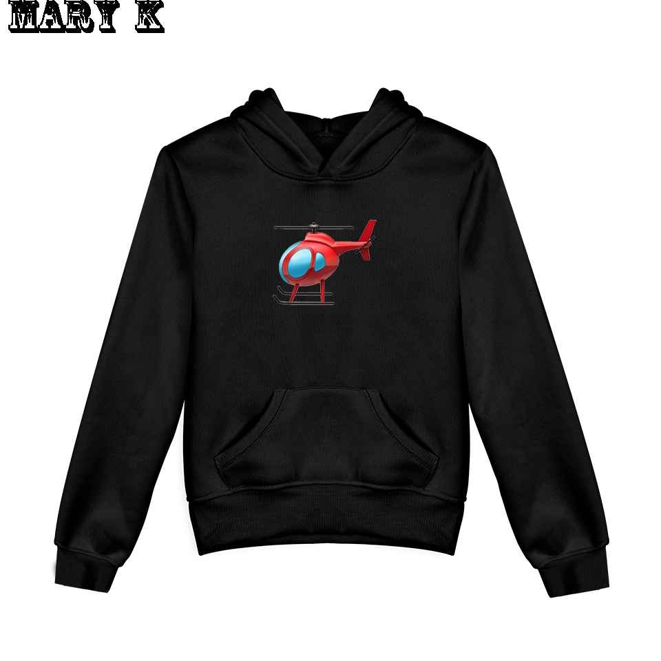 2020 NEW Tony Lopez Merch Elicopter Kids Hoodie Sweatshirts Boy Girl The Hype House Hoodies Pullover Unisex Harajuku Tracksuit