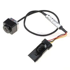 Image 4 - Peugeot 9807240880 için Fit AR0 12B001 9811073780 arka görünüm yedekleme park kamerası araba aksesuarları