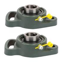 UCFA211/UCFA210 Bearing Pillow Block Flange Cartridge Bearing Unit Mounted Ball Bearing