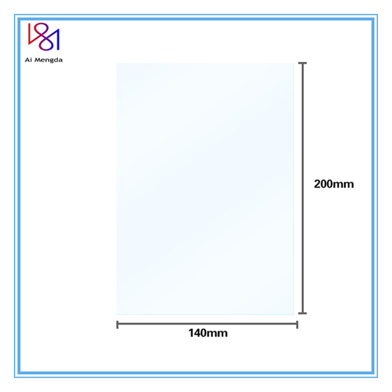 US 5pcs Anycubic FEP Film for DLP PHOTON Printer Film 200mm*140mm Hot