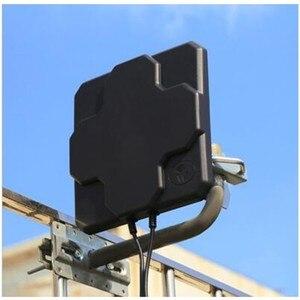 Image 4 - 4 4g lteアンテナsmaアンテナ高利得アンテナデュアルmimo smaオスコネクタ3グラム/4グラムwifi信号ブースターcpeルータ