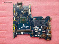 Alta qualidade 858585-601 858585-001 858585-501 para HP 15-AC 15-AY 250 256 G5 BDL50 LA-D702P N3060 Laptop Motherboard
