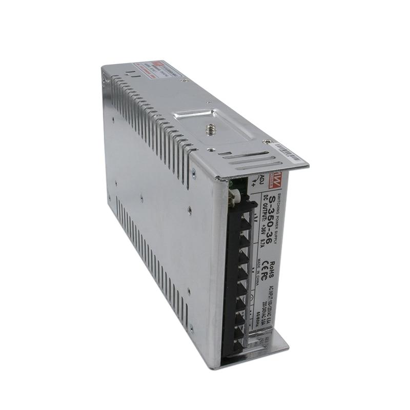 High quality AC Switching Power Supply S-350W S-250W AC input 100v-120v 200v-240v  DC output 12V/24V/36V/48V/60V CE ac dc-2