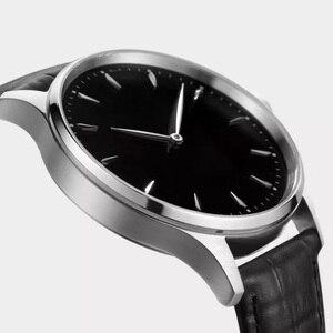 Image 2 - オリジナル Xiaomi 清スマート腕時計デュアルタイム表示防水心拍数トラッカーサポート GPS 男スポーツトラッカーハイエンドデザイン