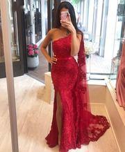 Сексуальные кружевные вечерние платья русалки 2021 цвета шампань/Бургунди