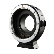 Viltrox EF M1 Autofocus Exif Lens Adapter voor Canon EOS EF EF S Lens M4/3 Camera GH5GK GH85GK GF7GK GX7 E M5 II E M10 III