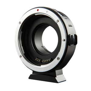 Image 1 - Viltrox EF M1 Tự Động Lấy Nét Exif Bộ Chuyển Đổi Ống Kính cho Canon EOS EF EF S Ống Kính để M4/3 Camera GH5GK GH85GK GF7GK GX7 E M5 II E M10 III