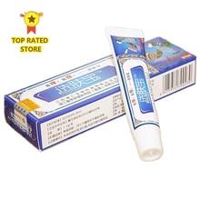 Body Cream Huidverzorging Psoriasis Dermatitis Jeuk Reparatie Lichaam Eczeem Antibacteriële Behandeling Psoriasis Crème Dropshipping