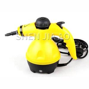 Handheld household steam clean