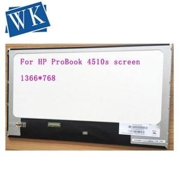 "NT156WHM-N50 For HP ProBook 4510s 4515s 4520s 4525s 4520 15.6"" WXGA LCD LED Screen Display 1366*768"