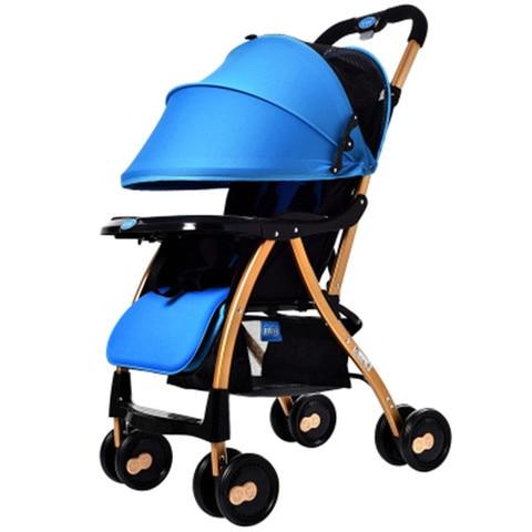 carrinho de bebe leve dobravel pode sentar se