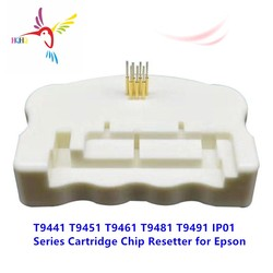 T9441 T9451 T9461 T9481 T9491 IP01 serii kaseta Chip Resetter do Epson WorkForce WF-C5290/C5790/WF-C5210/C5710/WF-C5290a