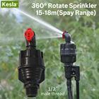 2PCS Garden Watering...