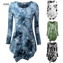 2019 Autumn Womens Tops And Blouses Long Sleeve Shirt Women Slim Streetwear Blouse Gothic Shirts Party Club Blouse Women Blusas цена