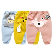 Leggings Panties Newborn Baby-Girl Infant Bottoms Toddler Boy Kids Child New-Fashion