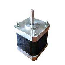 Nema 17 42BYG Stepper Motor 1.8 Degree 4 Lead 2 Phase 48mm 0.4N.m 1.2A with Radiation Protection -200℃~+200℃ цены