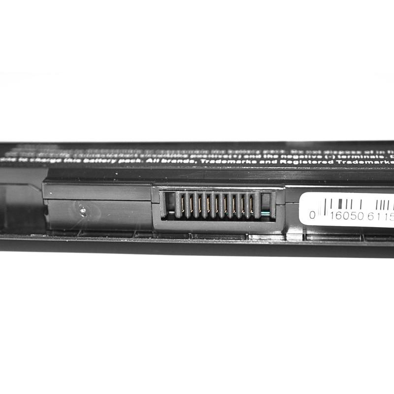Image 5 - 14.8v Battery For Asus A41 X550 A41 X550A  K550 P450 P550 R409 R510 X450 X550 X550C X550A X550CA A450 A550 F450 F550 F552-in Laptop Batteries from Computer & Office on