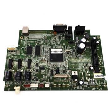 Main board motherboard for TSC TTP-244 PLUS Ver 00.1 main logic board barcode printer printer accessory printer part
