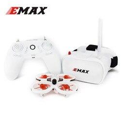 Emax EZ 37CH 25mW Mode 2 Beginner Indoors 4 in 1 3A ESC w/ 600TVL CMOS Cam Camera FPV Racing Drone RC Quadcopter Multirotor RTF