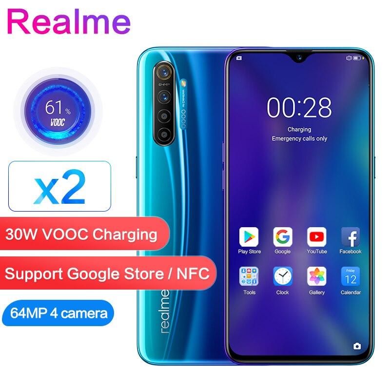 Realme X2 6.4