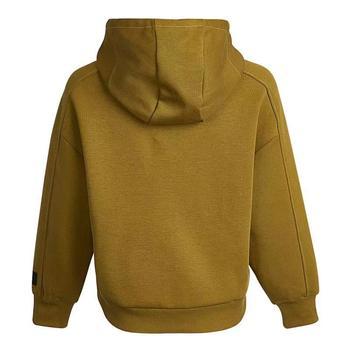 Original New Arrival Adidas STR SWEAT HD Women's Pullover Hoodies Sportswear 2