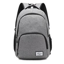 AUGUR Laptop College Backpack Lightweight Business School Book Bag Travel Hiking Outdoor Daypack Rucksack Fit 15.6 inch notebook